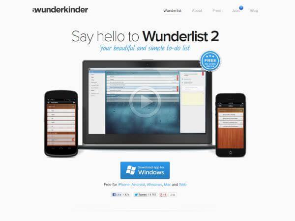 6wunderkinder.com