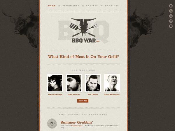 bbqwar.com