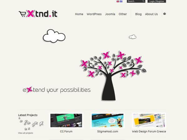 e-xtnd.it