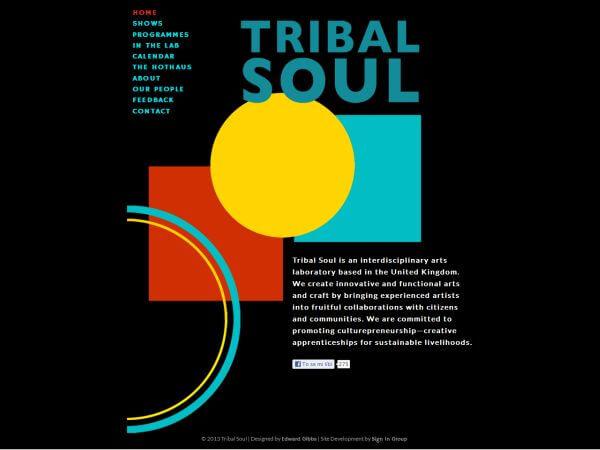 tribalsoularts.com