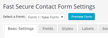 Fast-Secure-Contact-Form-forms