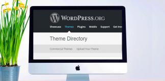WordPress.org temy