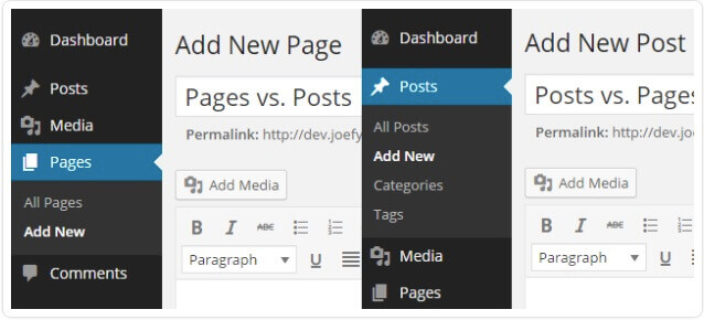 post-vs-pages