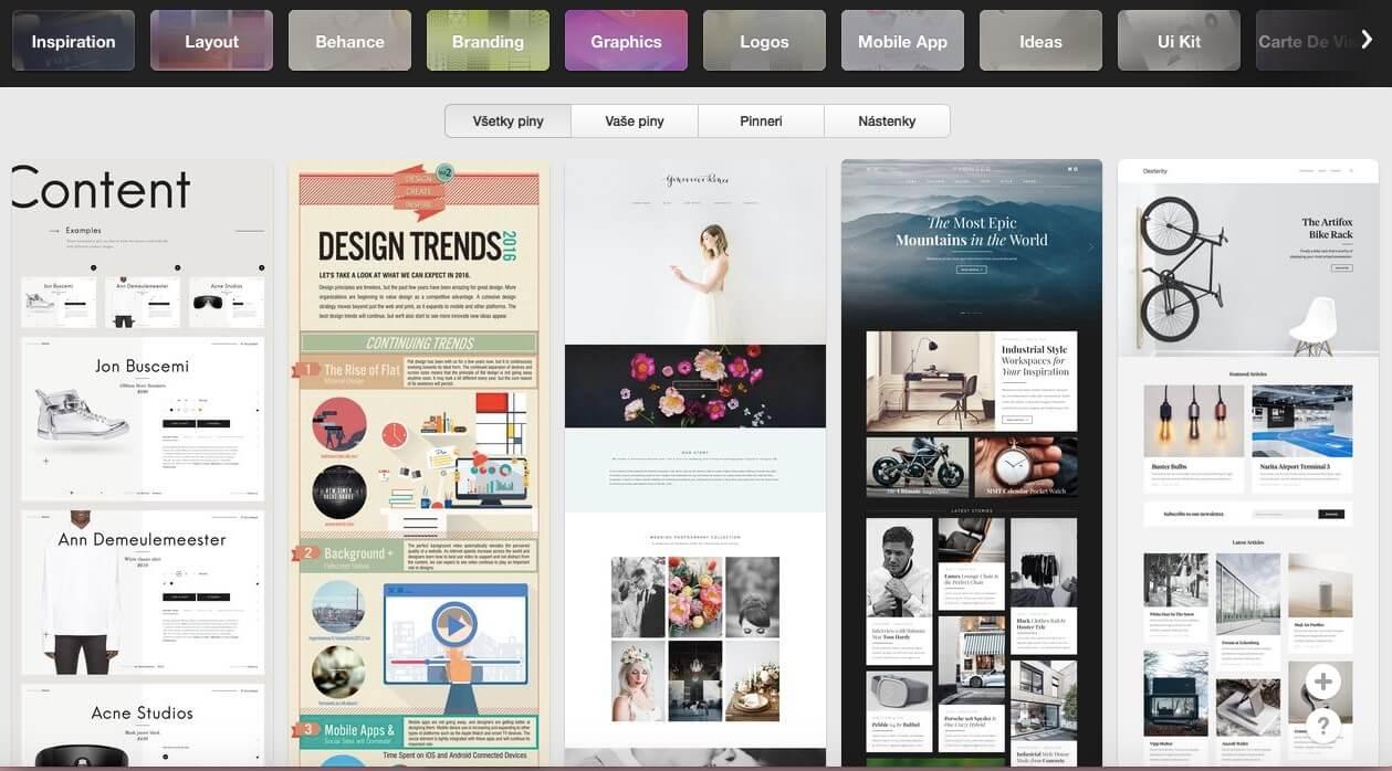 web-card-design