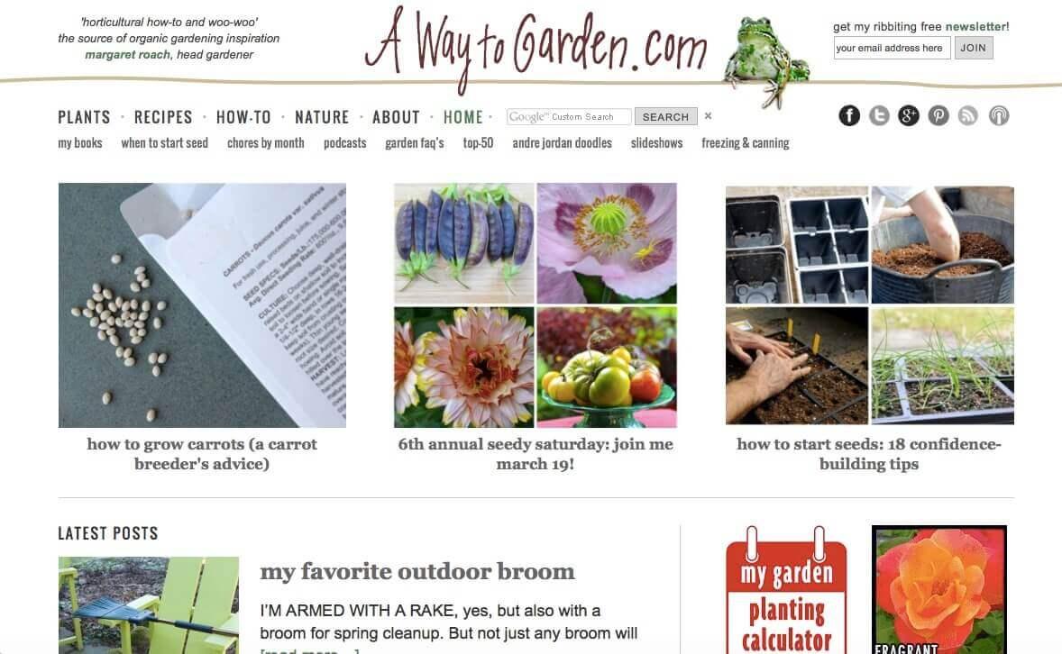a-way-to-garden