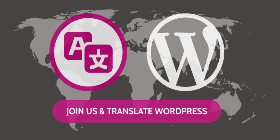 Svetovy den prekladania WordPress