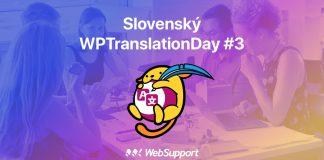 Slovenský WPTranslationDay #3