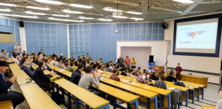 Ako bolo na WordCamp Bratislava 2017