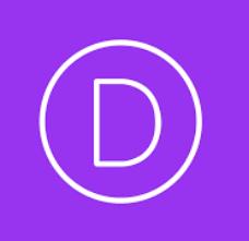 Logo Divi