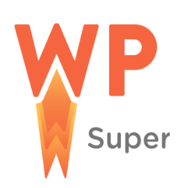 Logo WP Rocket