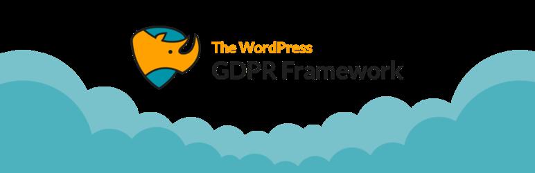 gdpr framework plugin