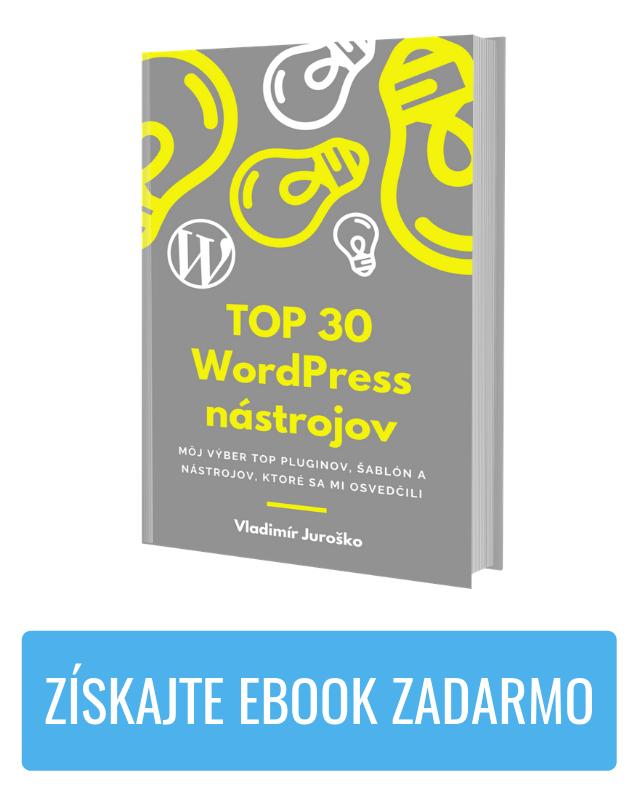 WordPress ebook