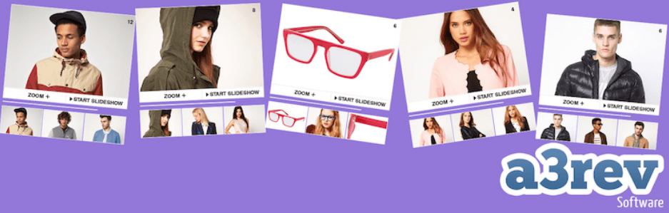 WooCommerce Dynamic Gallery