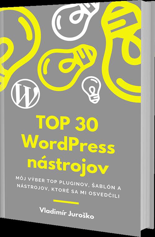 1a38ec684341 Ako si vybrať najlepšiu WordPress šablónu  návod