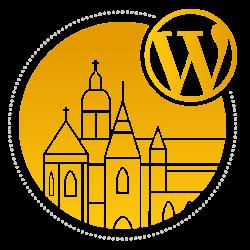 Logo WordCamp Košice