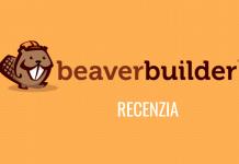 Beaver Builder recenzia