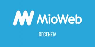 MioWeb: recenzia a moje skúsenosti