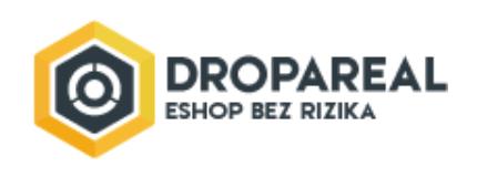 Logo Dropreal